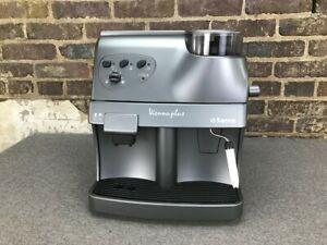 Saeco Vienna Plus Superautomatic Espresso Machine