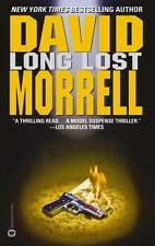 Long Lost by David Morrell (2003, PB) 1