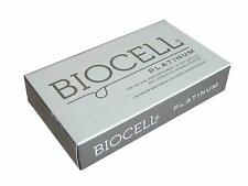 Biocell Platinum Skin Soft Capsules - EXP 11/19