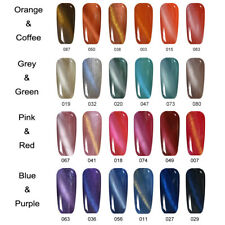 Cat Eye Nail Gel Polish Gel Lab UV LED Magnetic Gel Soak Off 7ml Top Base Coat