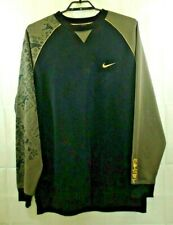 Nike Fit Mens 4XL Pullover Sweatshirt Basketball Passion For The Game Size 4XL