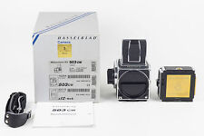 Hasselblad Medium Format Manual Focus Film Cameras