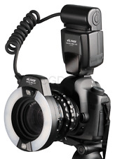 Viltrox JY670C E-TTL Ring Flash Speedlite For Canon 6D 5D 7D 70D 60D 50D 40D 5D