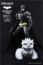 BATMAN BY JIM LEE SUPER ALLOY 1/6  METALLO DIE CAST PLAY IMAGINATIVE