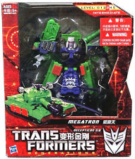 TRANSFORMERS Generations Collection_MEGATRON figure_Voyager Class_Asia Exclusive