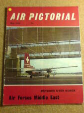 AIR PICTORIAL - METEORS - May 1965 Vol 27 # 5