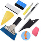 Pro Window Tinting Tools Kit Auto Car Vinyl Wrap Application Tint Film Tuck Usa