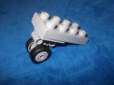 Lego Duplo Cars Rad Jumbojet Transportflugzeug Flugzeug Siddeley aus 6134 5594