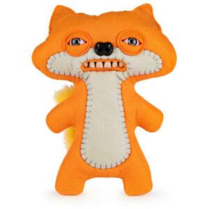 Spin Master FUGGLER Funny Ugly Monster Orange Fox Brand New In Box