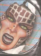 "GEISHA ""Phantasmagoria"" 1987 Heavy Metal Picture Vinyl LP"