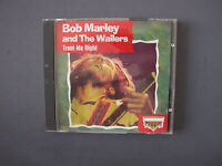 CD BOB MARLEY AND THE WAILERS - TREAT ME RIGHT
