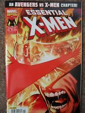 Essential X-Men 55 Collector's Edition Ft. The Avengers, Hope, and Scarlet Witch