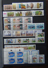 Transkei Venda 1979 Independence 1980 Banana South Africa 1989 De Klerk Blk x 4