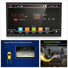 "10.1"" HD 1080P Android 7.1.1 Stereo Radio BT MP5 Player Quad-Core GPS Wifi 3G/4G"