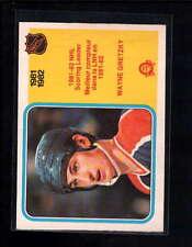 1982 O-PEE-CHEE #243 WAYNE GRETZKY NM-MT D9279