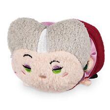 "Disney Store LADY TREMAINE Tsum Tsum Plush Mini 3 ½"" Villains Collection"