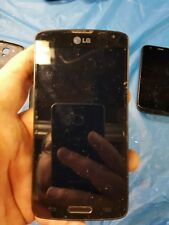 LG Volt LS740 - 8GB - Black as is for parts Smartphone