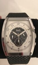 Dolce & Gabbana D&G 100% Authentic Men Watch - Brand New In Box