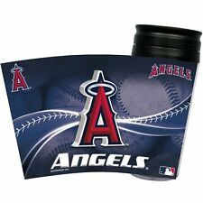 Los Angeles Angels 16-Once Acrylique Tasse Voyage