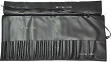 BF Professional 18pcs Makeup Brush Brushes Belt Holder for Makeup Artist 536B