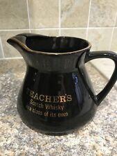 Vase Lehrer Whisky Krug