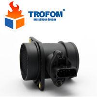 MASS AIR FLOW Sensor For Audi A4 TT VW Golf Jetta Beetle 0280218063 06A906461L