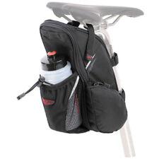 Norco Sattel-Tasche Utah XL 31x15x12cm ca.240g 0256 P schwarz Fahrrad