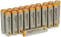 AAA Alkaline Batteries Performance (20-Pack) - Packaging May Vary