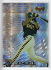 Bowman's Best Refractor Sports Trading Cards & Accessories