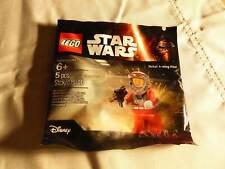 LEGO STAR WARS 5004408 Rebel A-wing Pilot NEU (5835Z)