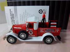 Matchbox yesteryear~PLATINUM ED. # 92125 - 1930 FORD MOD A~TEXACO FILING STATION
