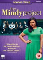 Neuf The Mindy Project Saison 3 DVD