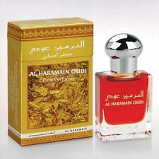 Al Haramain Oudi - Oriental Perfume Oil [15 ml]