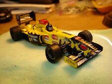 Scalextric Formula 1 Honda-Jordan #9 1/32 Slot Car.