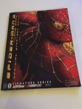 SpiderMan 2 Official Bradygames Strategy Guide For PS2 Xbox Gamecube