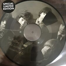 "THE ROLLING STONES ""The Sessions Vol 5 - 10 Inch Picture Disc Vinyl - Ltd  - New"