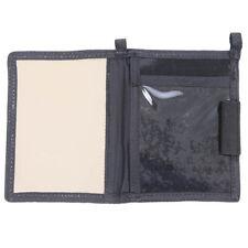 Snigel Design Porta taccuino nero - small notebook cover -07