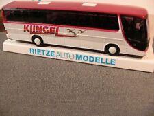 1/87 Rietze Setra 315 HD Klingel Heimsheim