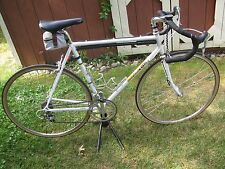 Masi Gran Criterium, 1988, 54cm Vintage Bicycle Bike Dura-Ace