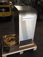 Ozone Safe Food Tech. MMS-3 Mobile Sanitizer 2014 Low Pressure Sanitizing System