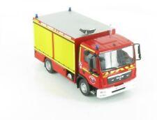 1/43 Ixo MAN TGL 8.220 Pompiers Feuerwehr 77