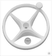 Plastica Swimming Pool Reel Easy Slidelock Roller Steering Wheel Handle