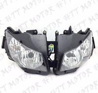 HTTMT New Head Light Headlight Lamp for HONDA CBR1000RR 2012-2013 12 13
