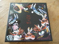 Pink Floyd:The Wall Immersion 7 Disc Box NM (not mini-lp japan cd roger waters Q