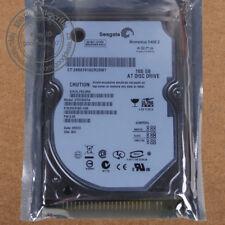 """Seagate 100 Go 2.5"""" 7200 tr/min IDE PATA 8 Mo Hard Disk Drive PC portable st910021a"""
