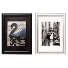 Rectangle Plastic unpersonalised Photo & Picture Frames