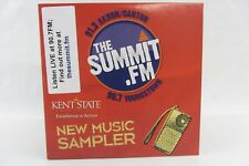 CD - New Music Sampler 91.3FM - Decemberists, Fitz & Tantrums, Cults, WAPS-F11