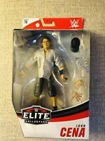 WWE JOHN CENA Elite Collection Series 76 Mattel 2020 Wrestling Action Figure