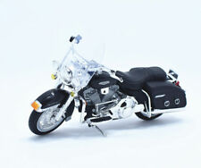 Maisto Modèle Réduit de Moto Harley Davidson 2001 FLHRCI Road King Classic 1/18