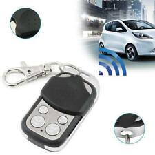 Wireless 433MHZ Remote Control Duplicator Cloning Car Alarm Key For Garage Door